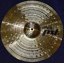 Paiste PST5 18 inch Medium Crash