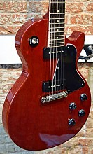 Gibson Les Paul Special Heritage Cherry 2016