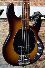 Music Man Stingray 4 Sunburst