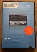 Digidesign Velvet