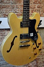 Epiphone Dot Natural semi-hollow body
