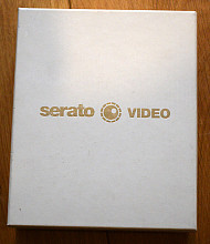 Serato Serato Video Software voor Scratch Live & ITCH