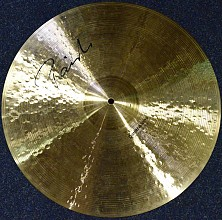 Paiste 20 Dimensions Medium Ride