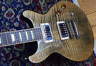 Gibson Les Paul Double Cutaway bj 1998