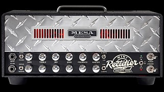 Mesa Boogie rectifier twenty five