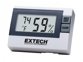 Taylor Extech Hygro thermometer mini