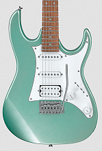 Ibanez GRX40-MGN Metallic Light Green
