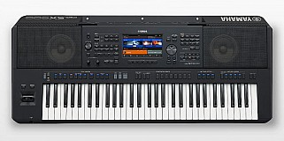 Yamaha PSR-SX900 workstation keyboard
