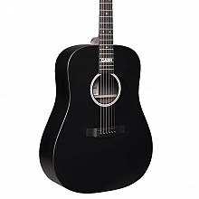 Martin DX Johnny Cash signature special edition