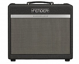 Fender Bassbreaker 15W combo Midnight Oil