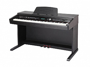 Medeli DP330 BK black digitale home piano