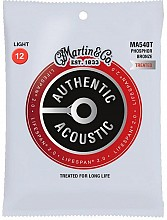 Martin MA540T Authentic Lifespan 2.0 Phosphor Bronze