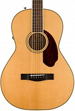 Fender PM-2E Standard Parlor Natural
