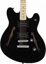 Squier Affinity Starcaster MN Black