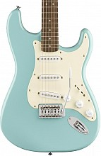 Squier Bullet Stratocaster LRL Tropical Turquoise