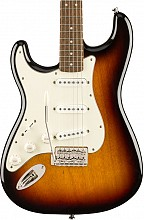 Squier Classic Vibe 60s stratocaster LH LRL 3TS