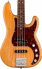 Fender American Ultra Precision Bass RW Aged Natural