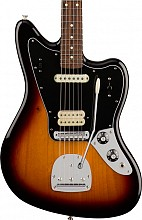Fender Player Jaguar PF 3 Color Sunburst