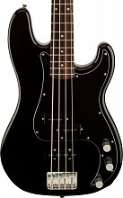 Squier Affinity Precision Bass PJ LRL Black