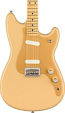 Fender Player Duo Sonic MN Desert Sand