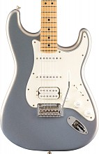 Fender Player Stratocaster HSS MN Silver