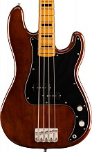 Squier Classic Vibe 70s Precision Bass MN Walnut