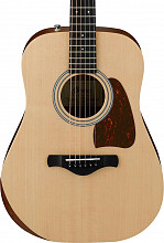 Ibanez AW50JR OPN Open Pore Natural