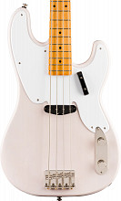 Squier Classic Vibe 50s Precision Bass MN White Blonde