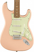 Fender 2019 Limited Edition Player Stratocaster PF Shell Pink