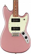 Fender Player Mustang 90 PF Burgundy Mist Metallic