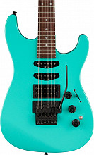 Fender Limited Edition HM Strat RW Ice Blue Japan