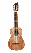 Woodpecker Travel Koa gitaar