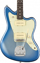 Fender 2020 Limited Edition American Professional Jazzmaster SBM