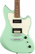Fender Powercaster PF Surf Green