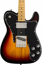 Squier Classic Vibe 70s Telecaster Custom MN 3TS