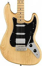 Fender Alternate Reality Sixty-Six MN Natural