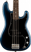 Fender American Professional II Precision Bass RW Dark Night