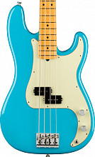 Fender American Professional II Precision Bass MN MBL