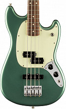 Fender Limited Edition Player Mustang Bass PJ SHM