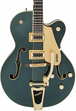 Gretsch G5420TG Limited Edition Electromatic Cadillac Green