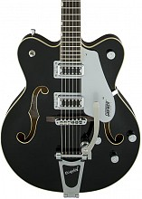 Gretsch G5422T Electromatic Double-Cut Bigsby Black