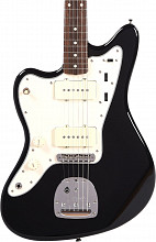Fender 2019 Limited Edition MIJ Traditional 60s Jazzmaster LH BK
