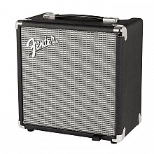 Fender Rumble 15 bascombo