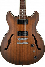 Ibanez AS53TRF Tobacco Flat