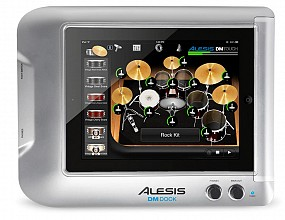 Alesis DM Dock Premium Drum Interface for iPad