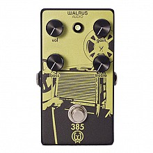 Walrus Audio 385 overdrive pedaal