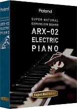 Roland ARX 02 Electric Pianos