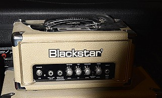 Blackstar HT1RH Buizen Top Blond