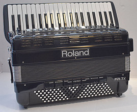 Roland FR-7xB V Accordeon + FBC-7 Pedaal