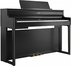 Roland HP704CH Charcoal Black